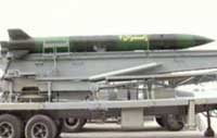 Iran says 'space rocket' was of sub-orbital range and for research purposes
