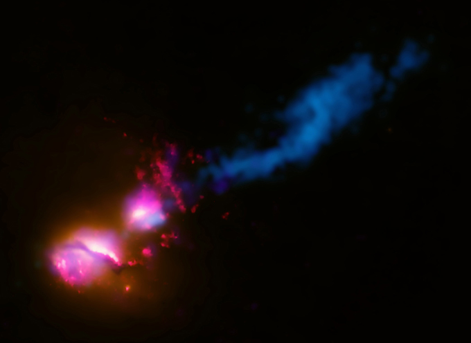 Black holes: Mystery of the Universe 77094