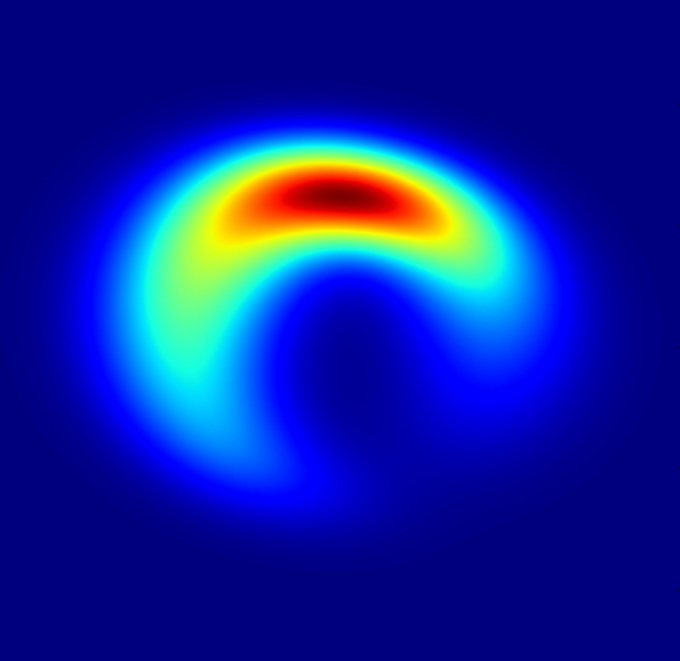 Black holes: Mystery of the Universe 77095