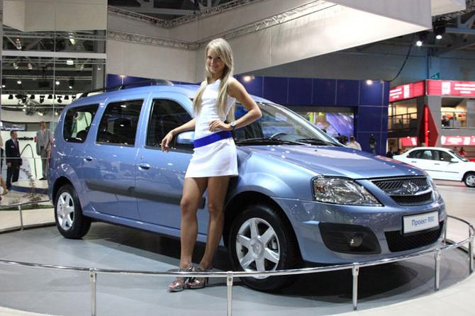 AvtoVAZ: új tulajdonosok, új piacok