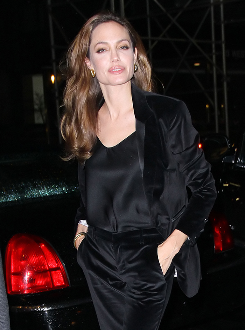 Hottest women for 2013 by Men s Health Men's Health Magazine has published their list of Top 100 Hottest Women of 2013. All photos: Splash/All Over Press Angelina Jolie - #7 hottest_women