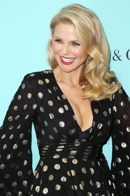 Christie Lee Brinkley: Looking like 34 at 64