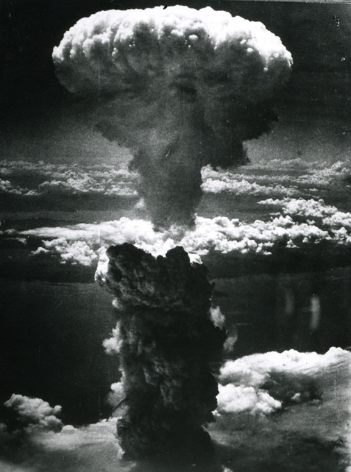 the reasons behind the bombing of japan Contents the manhattan project no surrender for the japanese 'little boy' and 'fat man' on august 6, 1945, during world war ii (1939-45),.