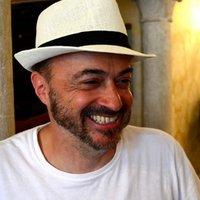 Robert Fantina