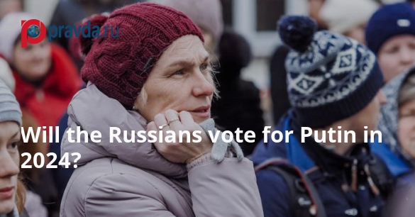 Can the Russians trust Putin after so many years?