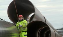 Germans want to breathe Russian natural gas without Ukraine