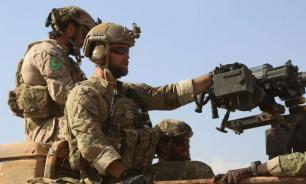 US Syria Pullout Leaves Troops in North and South