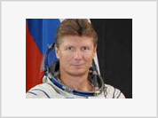 Russian Cosmonaut Becomes First President of International Space State