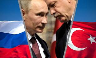Turkey and Russia may conclude a deal on Crimea and Northern Cyprus