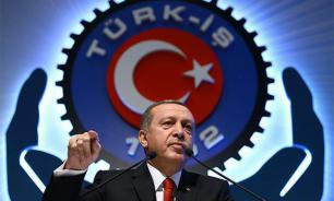 Why the West loves Erdogan no more?