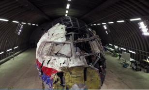 Blame MH17 on Russia: International investigation turns into demonic circus
