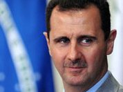 Assad interview: US true colors exposed