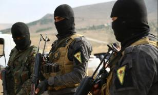 Kurds and ethnic cleansing – no countries for Western men