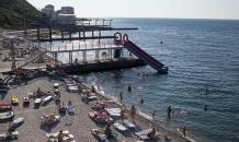 Kiev wants to punish and educate Ukrainian tourists vacationing in Russia s Crimea