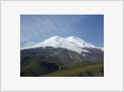 Drilling for the Planet's Secrets at Mt. Elbrus