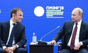 World leaders unite with Russia at St. Petersburg International Economic Forum