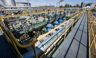 Belarus suspends transportation of Russian oil to Europe
