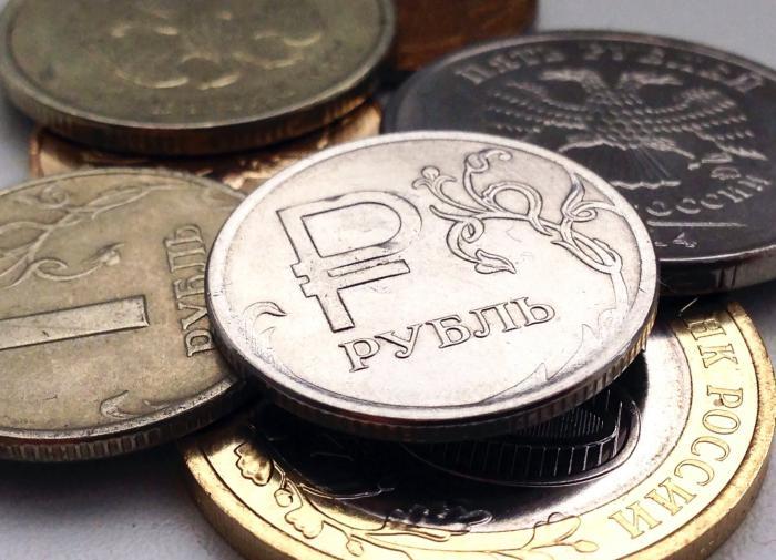 Russia's public debt exceeds 20 trillion rubles