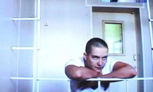 Fascist Nadezhda Savchenko... A true Criminal And Murderer!