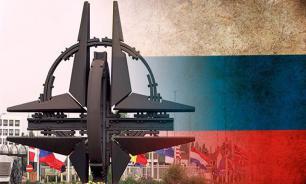 Russia-NATO Council: Fig leaf to cover NATO's aggression