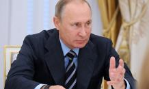 Elections stop being a tool for change - Putin
