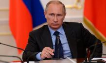 Putin: Russia is not going to attack anyone
