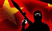 ISIL threatens to shed rivers of blood in China