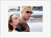 Brad Pitt won't make a good father to Angelina Jolie's baby