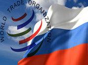 Russia's WTO membership to kill domestic industry?