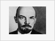 Lenin remains one of Russia's great historical symbols