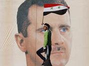 Bloodbath in Syria is just around the corner