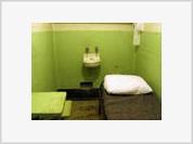 Serial killer of underage girls hangs himself on a bed sheet in prison