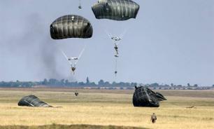 Drills in EU: US provokes war