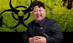 North Korea develops biological weapons