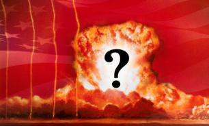 Can USA strike unchallenged nuclear blow?