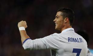 Confederations Cup: Ronaldo scores Portugal's winner against Russia