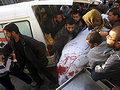 Conflict between Israel and Palestine evolves into large-scale war