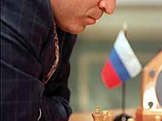 Chess player Garry Kasparov blames Putin for destroying democracy in Russia