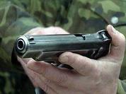 Firearm fever in Russia
