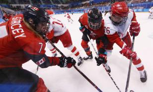 IOC bans 'Red Machine' for Russian ice hockey team in Pyeongchang