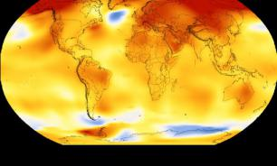 The Climate: Where Trump got it wrong