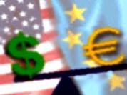 US dollar aims high, economy rises fast after Katrina and Rita hurricanes