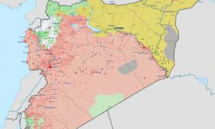 Syria towards the final victory