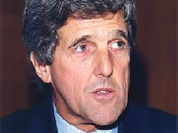 John Kerry, probably the better choice