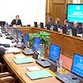 New Cabinet for new Russian Prime Minister