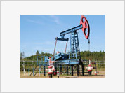 Russian oil production reaches its peak