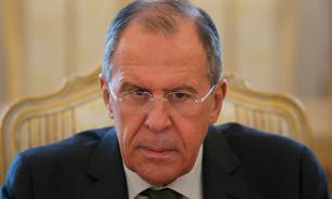 Russian FM Lavrov reminds USA of war crimes in Yugoslavia