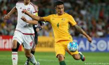Confederations Cup: Matchday 2 complete