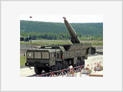 Russia ready not to aim Iskander missile systems against USA