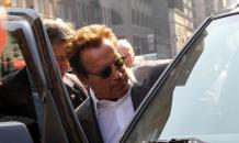 Arnold Schwarzenegger and Jackie Chan to play in Russian-Chinese film on Gogol story